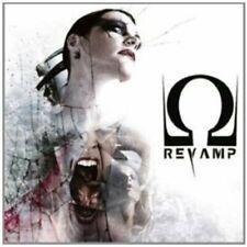 Revamp - same EX AFTER FOREVER ! CD