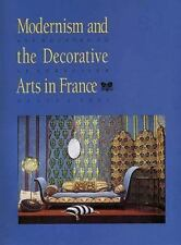 Yale Publications in the History of Art: Modernism and the Decorative Arts in...