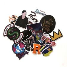 15Pcs Riverdale Waterproof Stickers for Luggage Laptop Home Bedroom Car Decal