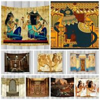 Ancient Egyptian Tapestry Indian Wall Hanging Bohemian Bedspread Throw Art Decor