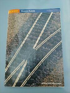 Hornby Track Plans 9th Edition Circa 2006