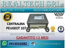 Centralina Servosterzo Peugeot 107 89650-0H010