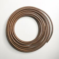 Copper Coil Pipe Tubing Refrigeration Tube