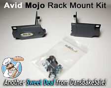 Avid Mojo DX Rack-Mount Kit - Hardware Kit - 7600-20122-01 - Rack Ears - NEW!