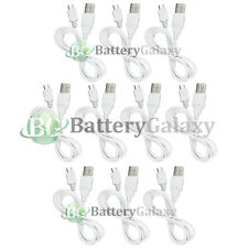 10 NEW Micro USB Charger Data Cable for Samsung Galaxy S1 S2 S3 S4 S5 S6 S7 HOT!