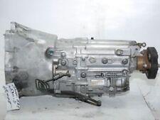Getriebe Schaltgetriebe 6 Gang JGA / GS6-53DZ / 243512km BMW  5 TOURING (E61)