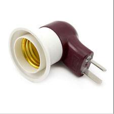 E27 to US Plug Adapter Converter Switch Screw Socket Light Lamp Bulb BHolder VJ