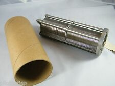 New Stainless Steel Cartridge Part # 12840-04-400015 Job Number 00190378
