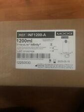 EnteraLite Infinity Pump Feeding Bags 1200ml INF1200-A MOOG - 30 Bags