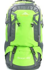 Sport Outdoor Andrew Rucksaks Climbing Knapsack Bag 60L (Green)