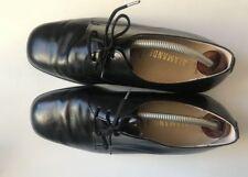 f5a12ada6747b6 SALAMANDER Men s black Shoes ...