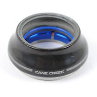 """Cane Creek IS41 1-1/8"""" Upper Headset Assembly Tall Carbon 110-Series Bearing"""