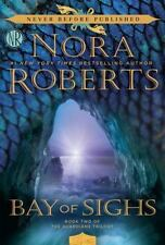 NEW - Bay of Sighs (Guardians Trilogy) by Roberts, Nora