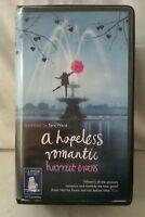 A Hopeless Romantic: Harriet Evans: Unabridged Cassette Narr Tara Ward