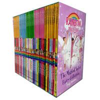 Rainbow Magic Magical Talent Fairy Collection Daisy Meadows 35 Books Box Set NEW