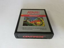 Never Used Pal Silver Centipede Game For Atari 2600 Not For Usa N26
