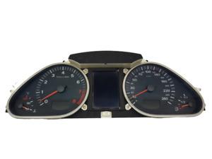 Bloc Compteurs Vitesse Audi A6 C6 4F0920900K 503000730102 Magneti