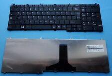Tastatur TOSHIBA Satellite C660 D  C660-10P  C660-29V C66-10E C660-29V  C660-1RG