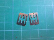 Pocher 1/8 Ferrari Testarossa + F40 Metal Shift gate (2 pieces) Lot
