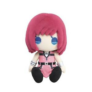 "KINGDOM HEARTS 3 KAIRI 7"" PLUSH  SQUARE ENIX INC 4988601350747"