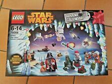 LEGO 75056 - STAR WARS CALENDRIER AVENT 2014 - NEUF EN BOITE NEVER OPENED SEALED