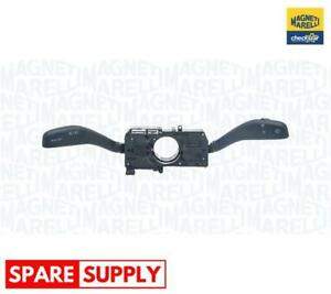 STEERING COLUMN SWITCH FOR SEAT VW MAGNETI MARELLI 000052018010