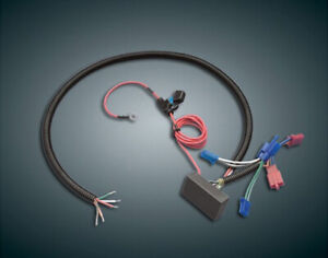 Isolated Trailer Wire Harness (52694) By Show Chrome