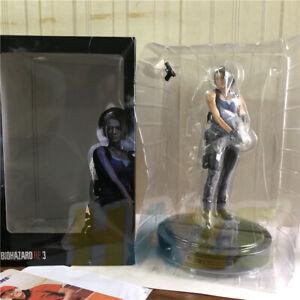 Resident Evil Jill Valentine figurine à l'échelle 1/6 jouet 30 cm dans la boîte
