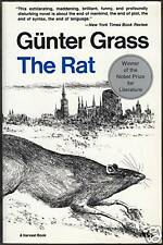 The Rat, Günter Grass