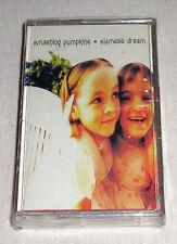 PHILIPPINES:SMASHING PUMPKINS - Siamese Dream,TAPE,Cassette,SEALED,RARE