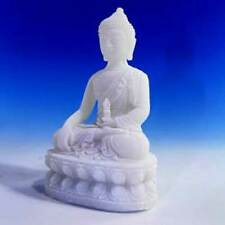 Figura de Buda con Dorje 13 cm