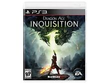 Neuf Dragon Age: Inquisition (Sony Playstation 3, 2014)