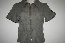 New Look All Seasons Girls' Basic Jackets (2-16 Years)