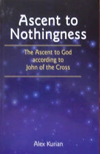 Ascent to Nothingness  by Alex Kurian (Paperback 2000)