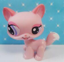 Littlest Pet Shop LPS Figur #1313 Maine Coon Katze