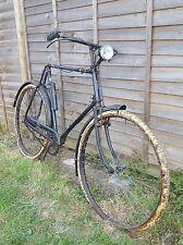 Vintage Bicycle,Veteran Bike,Raleigh,Sturmey Archer,Humber Bicycle