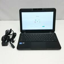 """New listing Lenovo Chromebook N22-20 11.6"""" Intel Celeron N3050 1.6Ghz 16Gb 4Gb 80Sf0001Us"""