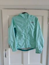 Women's The North Face Green Hyvent Jacket Size XS