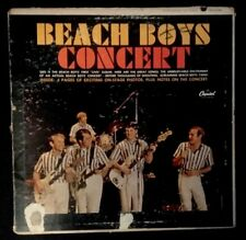 Sale! The Beach Boys {Concert} STAO 2198 Stereo 1964 W/Booklet FREE SHIPPING!