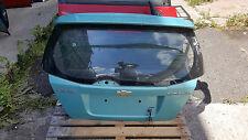 Chevrolet Kalos, Bj. 05, 3-Türer- Heckklappe/Kofferraumdeckel mit Scheibe
