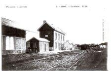 (S-103877) FRANCE - 02 - MOY DE L AISNE CPA