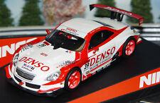 Ninco 50511 Lexus SC 430 Slot Car 1/32 for Scalextric Scx Carrera