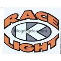 KONA detail.  Race Light