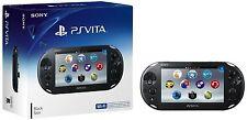 New Sony PlayStation Vita Slim WiFi Handheld Gaming Console*Gift Idea*