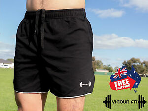 Shorts GYM PERFORMANCE FITNESS BODYBUILDING TRAINING Mens RUNNING SPORTSWEAR
