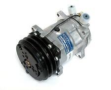 New A/C Compressor SD 508 Jeep, Freightliner MB60/MB70 92-94 1 Year Warranty