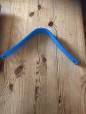 Blue Wintec Gullet Medium Wide