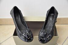 Scarpa donna ASH nera, numero 40