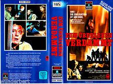 """VHS """" Zum Überleben VERDAMMT ( Ravagers ) """" (1979) Richard Harris - Art Carney"""