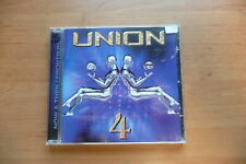 @ 2Cd V.A. - Union 4 / Frontiers Records 2001 / Melodic Aor Praying Mantis Giant